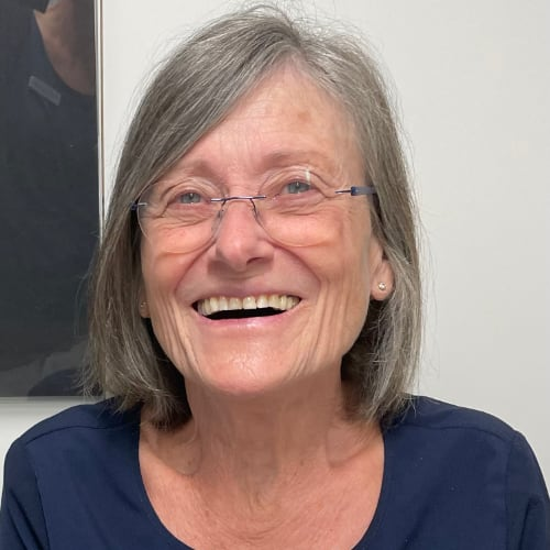 Dr. med. Charlotte Heydner-Zarmer